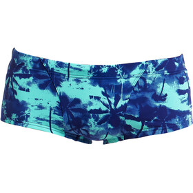 Funky Trunks Classic Trunks Herren hawaiian skies